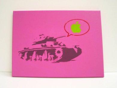 Fake Tank