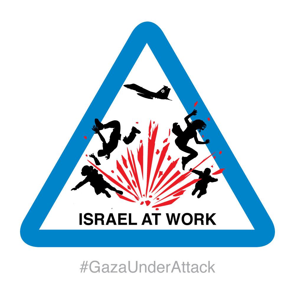 Israel at Work