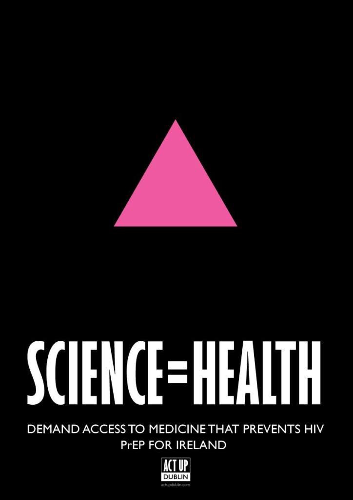 SCIENCE = HEALTH
